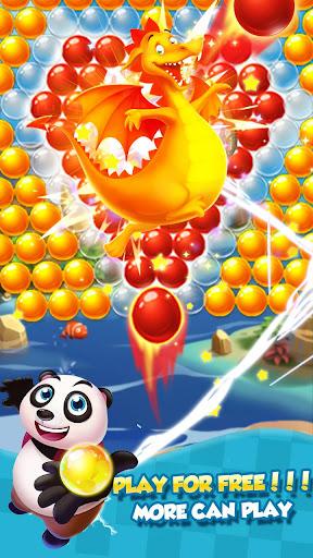 Bubble Shooter 5 Panda screenshots 7