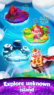 Coin Adventure – Free Coin Pusher Game Apk 2