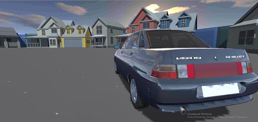Sensitive Car Racing 1.3 screenshots 7