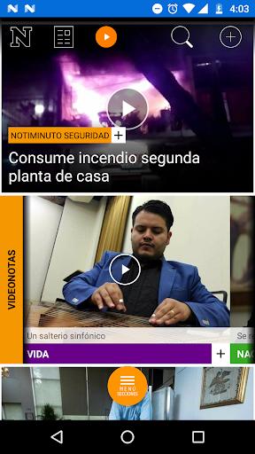 EL NORTE 3.6.1 screenshots 6