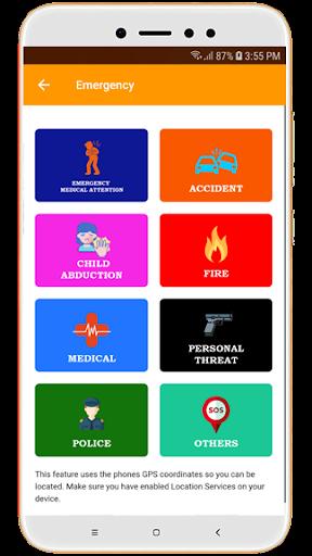 FSAI - PACC 2019 1.2 Screenshots 2