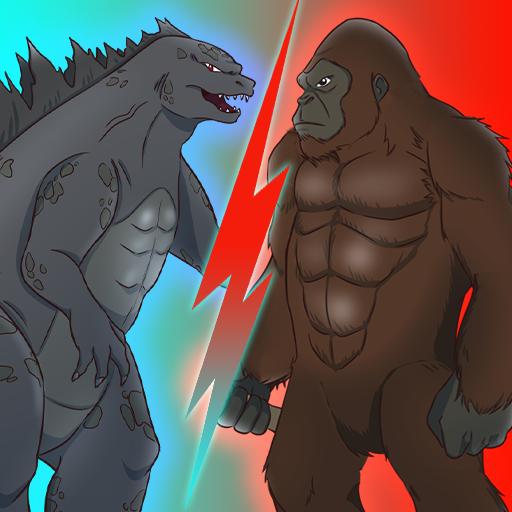 Baixar Godzilla vs Kong : Alliance para Android