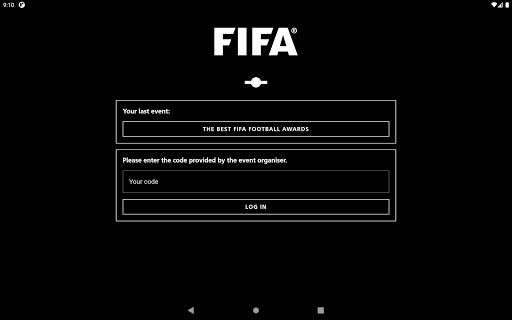 FIFA Events Official App  Screenshots 6
