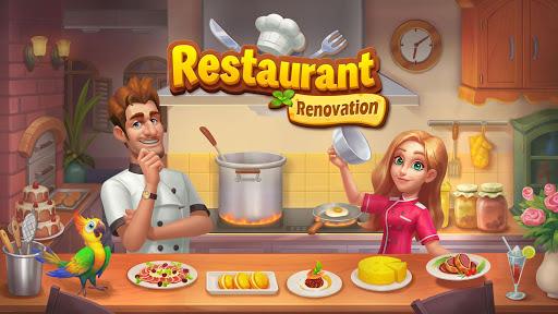 Restaurant Renovation 2.5.10 Screenshots 5