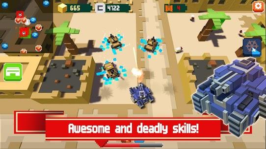 War Boxes Tank Strike Hack & Cheats Online 2