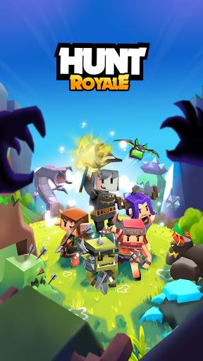 Hunt Royale 0.1.2 screenshots 7