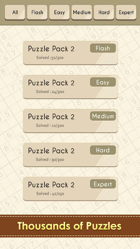 Sudoku Numbers Puzzle 4.7.71 screenshots 6