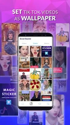 SnapTok: TikTok Video Downloader without Watermarkのおすすめ画像4