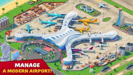 Megapolis Mod Apk: (Unlimited Money) 4