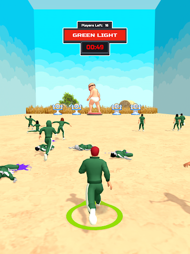 Red Light Challenge screenshots 7