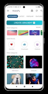 WallsPy - 4K, HD Wallpapers & Backgrounds 2.5.6 (Premium)
