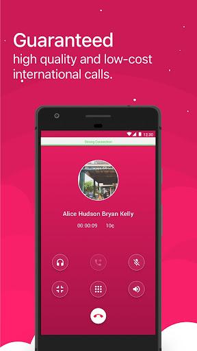 International Calling App   BlaBla Connect modavailable screenshots 2