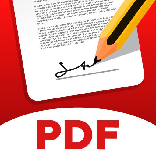 PDF Editor - Signer PDF Créer PDF Modifier PDF