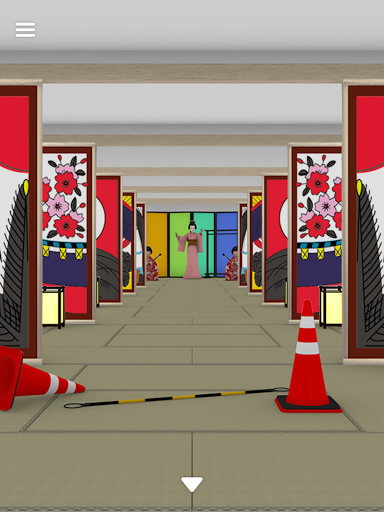 Escape Game: Kyoto in Japan 1.0.0 screenshots 15