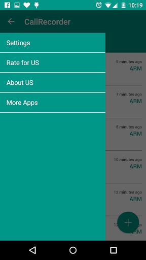 HD Auto Call Recorder 2020 android2mod screenshots 2
