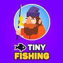 Tiny Fishing صيد الاسماك