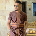 African Men Fashion Style