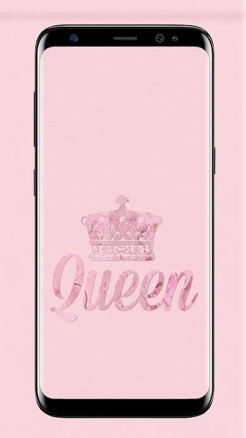 Imágen 4 de Fondos de la reina para android
