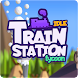 Idle Train Station Tycoon : Money Clicker Inc. - Androidアプリ