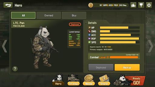 BAD 2 BAD: DELTA 1.5.5 screenshots 15
