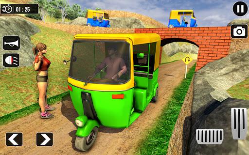 Tuk Tuk Rickshaw 1.0.11 Screenshots 3