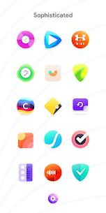 Nebula Icon Pack Pro Apk 5.1.6 (Patched) 6