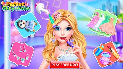 Fashion Shopaholic - Dress up & Shopping  screenshots 8