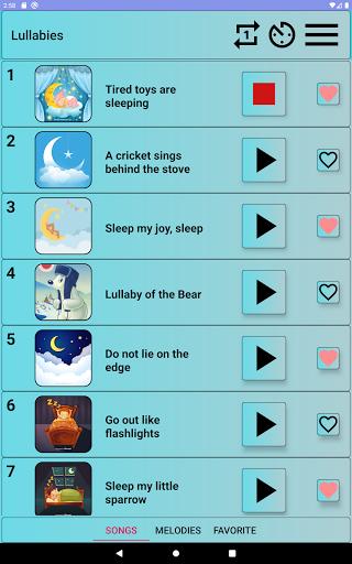 Russian Lullabies  Screenshots 6