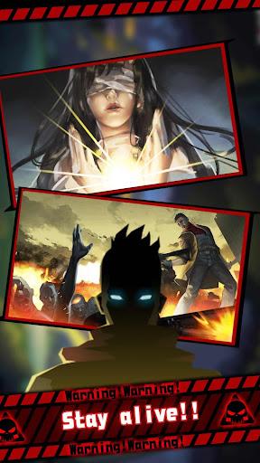 Dawn Crisis: Survivors Zombie Game, Shoot Zombies!  screenshots 6