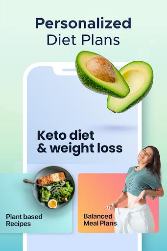 Foto do Healthy food recipes