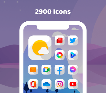 Anubis White – Icon Pack Apk 2.0 (Paid) Download 10