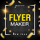 Download Poster Maker 2020 New Year For PC Windows and Mac