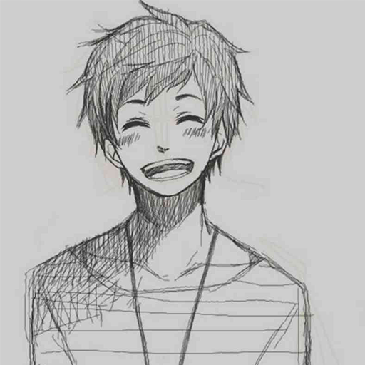 Drawing Anime Boy Ideas 1.0 Screenshots 5