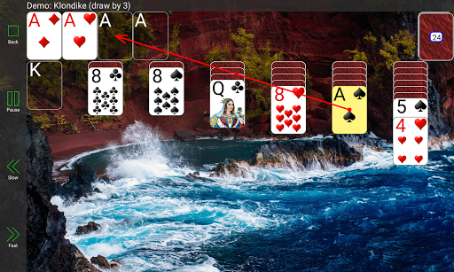 250+ Solitaire Collection 4.15.7 screenshots 18