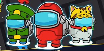 Impostor Academy – Kombinieren kostenlos am PC spielen, so geht es!