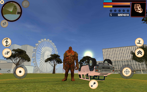 Stone Giant  screenshots 6