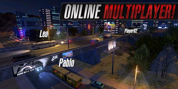 Bus Simulator 2015 mod Unlimited Money 7