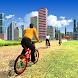 BMX Bicycle Rider: Cycle Racing Games 2019