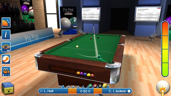 Pro Pool 2021 1.45 Screenshots 24