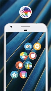 Pix Up – Round Icon Pack v3.2 [Patched] 4