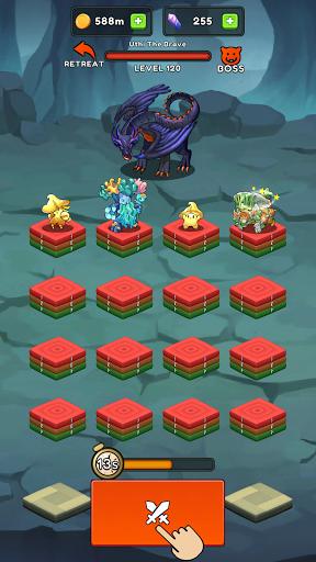 Merge Monsters 1.2.9 screenshots 6