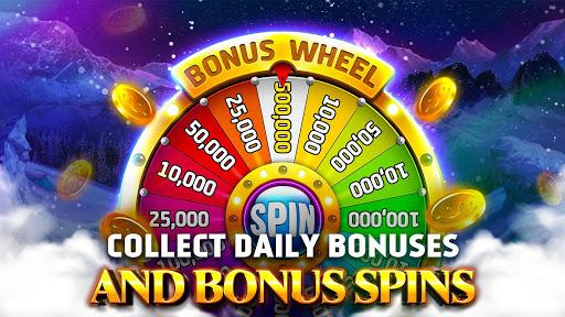 Slots Lightningu2122 - Free Slot Machine Casino Game 1.48.4 screenshots 5