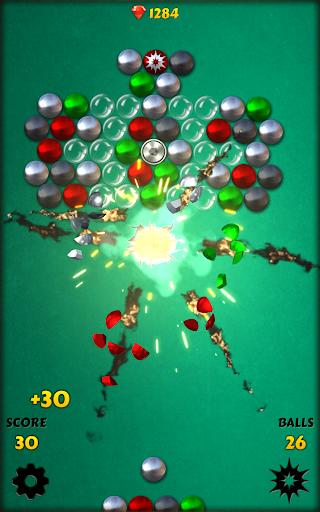 Magnet Balls PRO Free: Match-Three Physics Puzzle screenshots 11