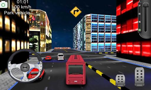 3D Bus Simulator 1.2.2 screenshots 2