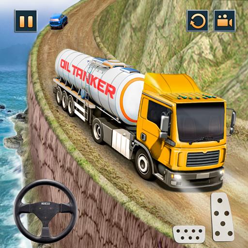Truck Simulator - Truck Games
