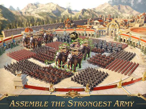 War Eternal - Rise of Pharaohs  screenshots 13