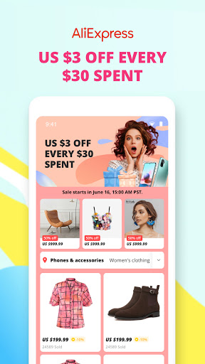 AliExpress  Screenshots 3