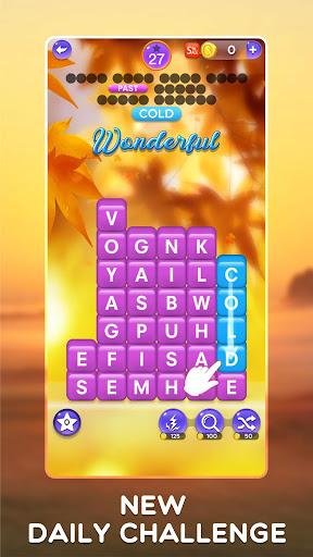 Word Crush screenshots 3