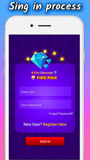 Fire max Screenshots 1