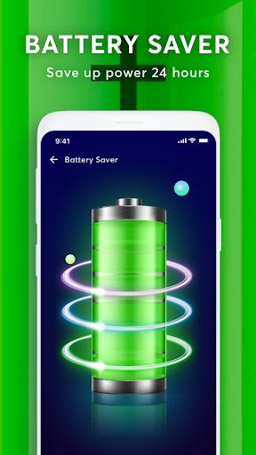 Zen Booster - Antivirus, Cache Clean, Junk Sweeper android2mod screenshots 4